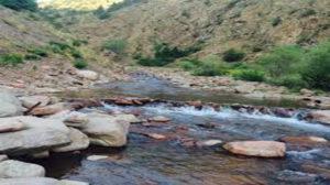 горная река2