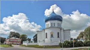 плавская церковь